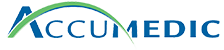 Accumedic Logo
